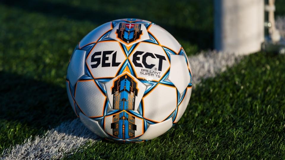 Select Brillant Super TB - топовый футбольный мяч