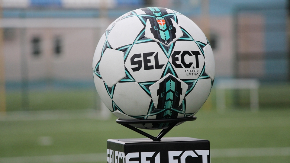 Select Reflex Extra - м'яч для тренування воротарських рефлексів