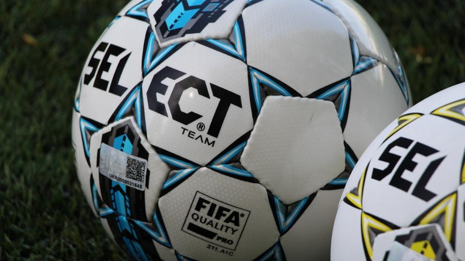 Select Team FIFA - популярний і довговічний м'яч