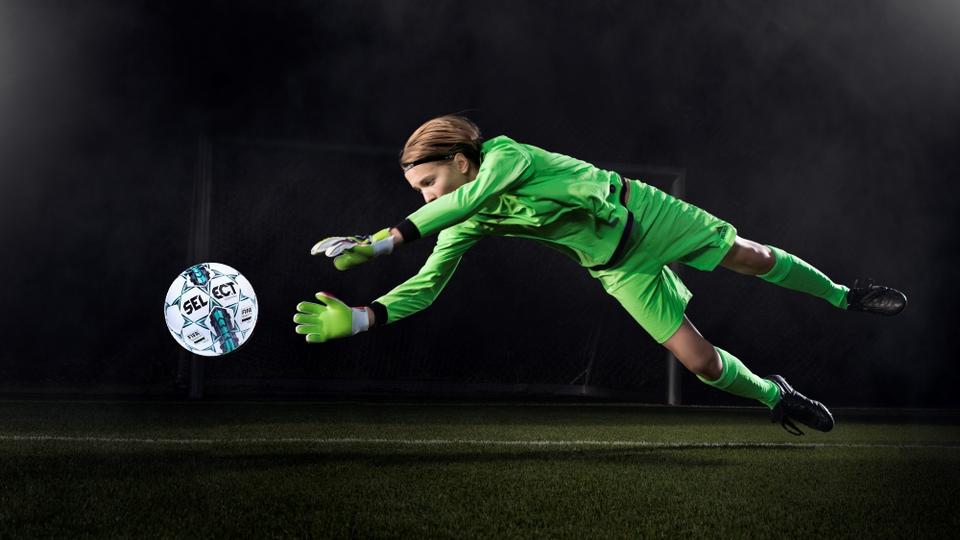 М'яч SELECT Contra (FIFA Quality)