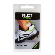 Пластир SELECT Profcare blister plasters