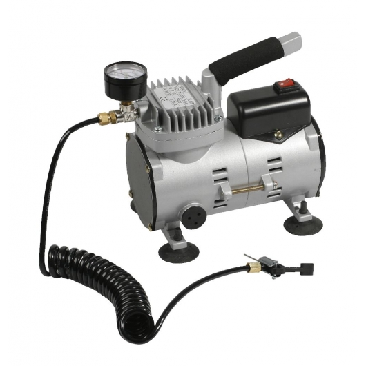 Компресор SELECT Air compressor mini
