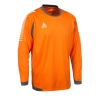 Воротарська футболка SELECT Chile goalkeeper's jersey (with pads)