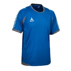 Футболка SELECT Chile shirt w. short sleeves