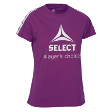 Футболка SELECT Ultimate t-shirt,  women