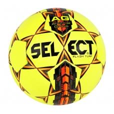 М'яч футбольний SELECT Flash Turf