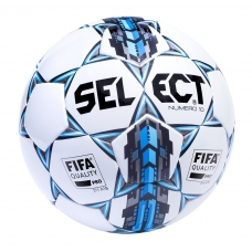 М'яч футбольний SELECT Numero 10 (FIFA Quality PRO)