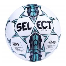 М'яч футбольний SELECT Velocity (IMS)