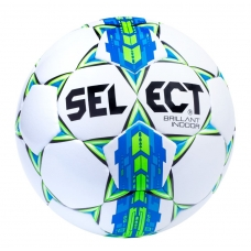 М'яч футбольний  SELECT Brillant Super Indoor