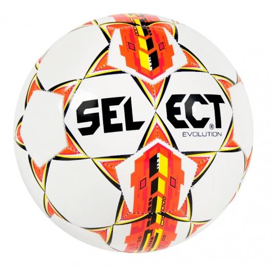 М'яч футбольний SELECT Evolution (3)