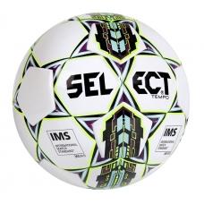 М'яч футбольний SELECT Tempo (IMS)