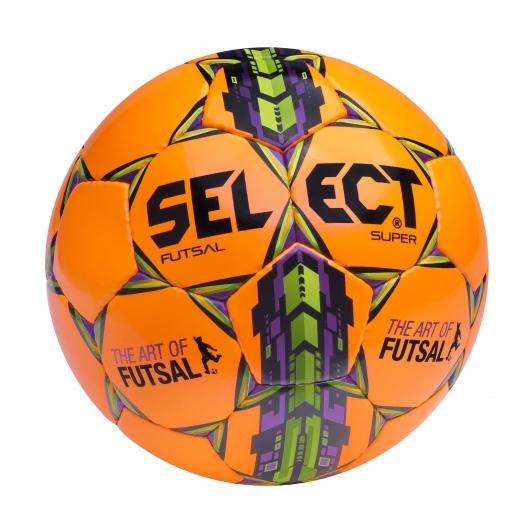 М'яч футзальний SELECT Futsal Super (FIFA Quality PRO)