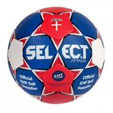 Мяч гандбольный SELECT Attack