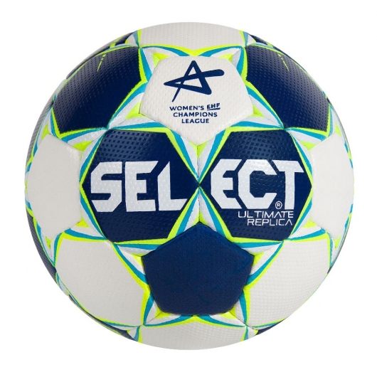 М'яч гандбольний SELECT Champions League replica women
