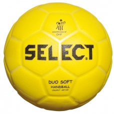 М'яч гандбольний SELECT Duo Soft Handball
