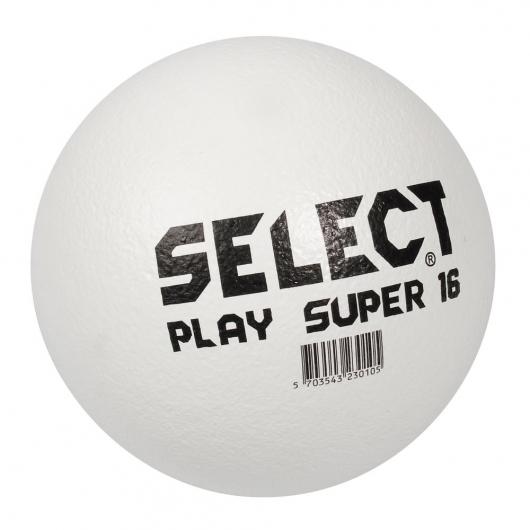 М'яч гандбольний SELECT Play Super 16