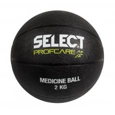 М'яч медичний SELECT Medicine ball