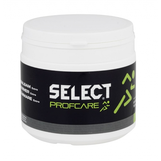 Бальзам SELECT Muscle balm Extra