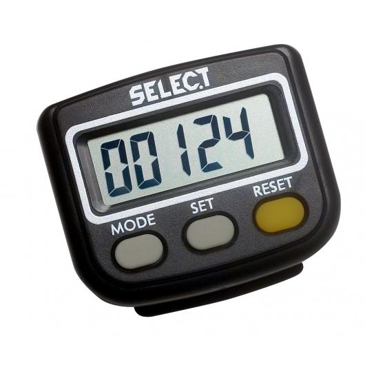 Крокомір SELECT Pedometer