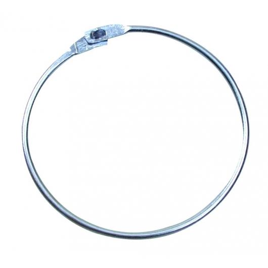Металеве кільце для манішок SELECT Metal ring for bibs