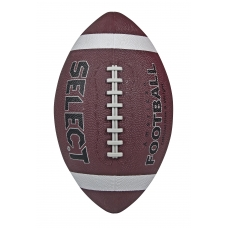 Мяч для американского футбола SELECT American Football (rubber)