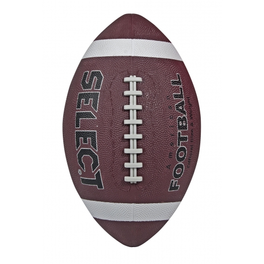 М'яч для американського футболу SELECT American Football (rubber)
