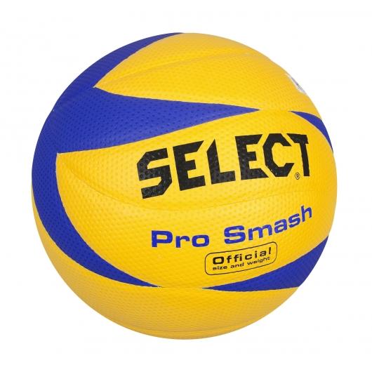 М'яч волейбольний SELECT Pro Smash Volley