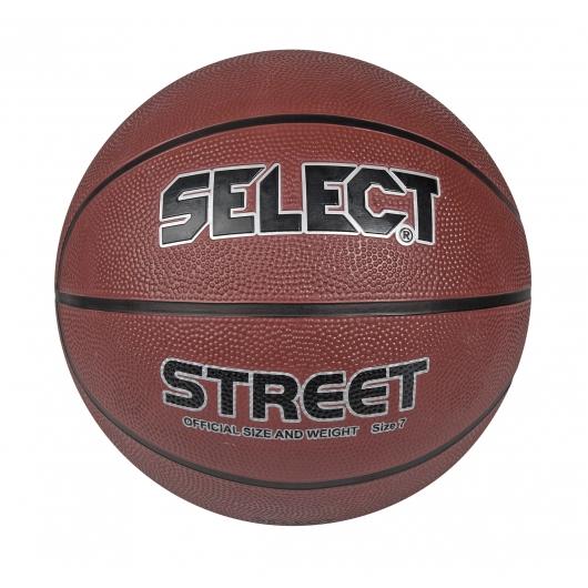 М'яч баскетбольний  SELECT Street basket