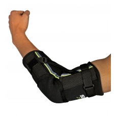 Налокітник SELECT 6603 Elbow support with splints