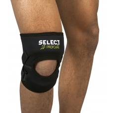 Наколінник SELECT 6207 Knee support for jumper's knee
