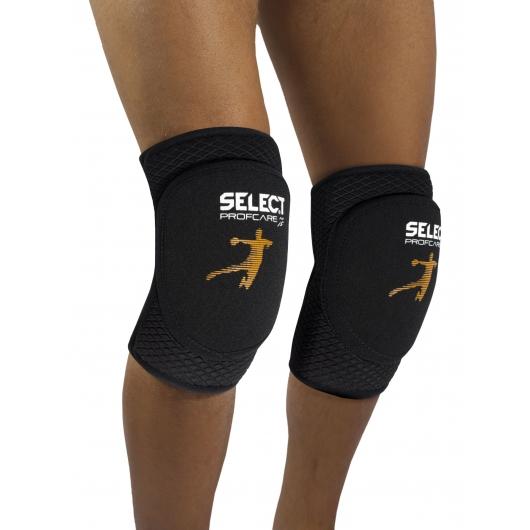 Наколінник компресійний SELECT Knee support - Handball Youth 6290 (2-pack)