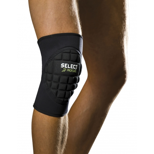 Наколінник SELECT Knee support - Handball Unisex 6202