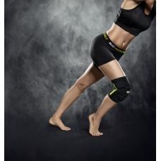 Наколінник компресійний SELECT 6251W Compression knee support - women