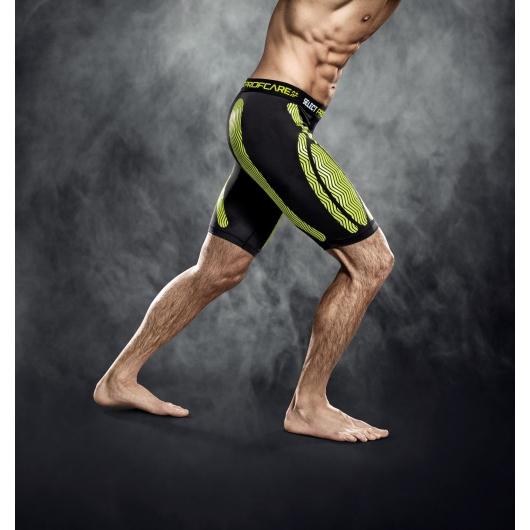Шорти компресійні SELECT 6407 Compression shorts