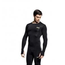 Термофутболка SELECT 6902 Compression shirt with long sleeves (L/S)