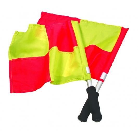 Прапорці арбітра SELECT Lineman's flag amateur