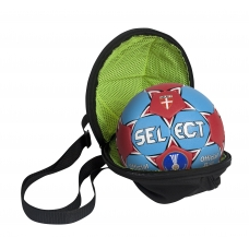Сумка для гандбольного м'яча SELECT Ball bag single for handball