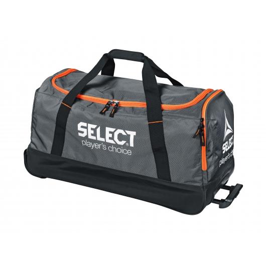 Спортивна сумка SELECT Teambag Verona with wheels