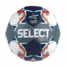М'яч гандбольний SELECT Ultimate Replica CL Men