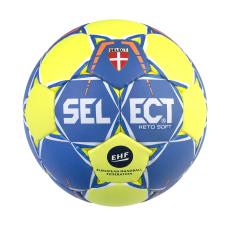 М'яч гандбольний SELECT Keto Soft