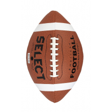 Мяч для американского футбола SELECT American Football (syn. leather)
