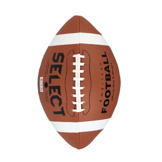 Мяч для американского футбола SELECT American Football (syn. leather)