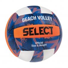 Мяч для пляжного волейбола SELECT Beach Volley