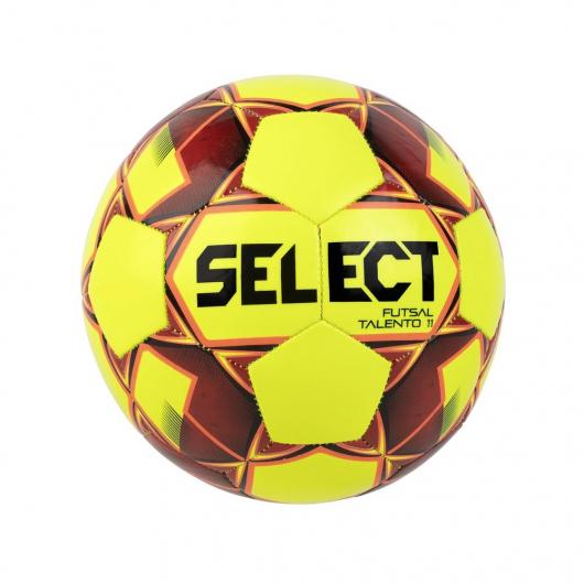 М'яч футзальний SELECT Futsal Talento 11