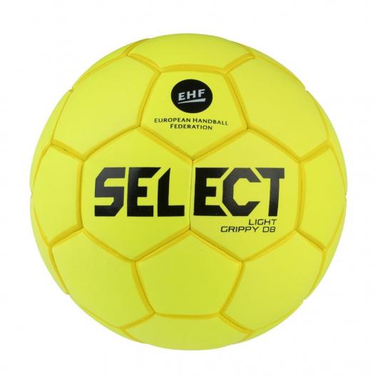 М'яч гандбольний SELECT Light Grippy DB v20