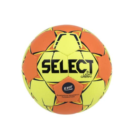 М'яч гандбольний SELECT Light Grippy