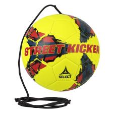 М'яч футбольний SELECT Street Kicker v21