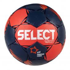 М'яч гандбольний SELECT Ultimate Replica European League v21