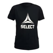 Футболка SELECT T-Shirt Basic with big Select logo
