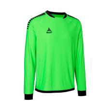 Воротарська футболка SELECT Brazil goalkeeper shirt